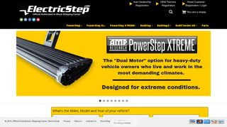 Electric Step Coupons & Promo codes
