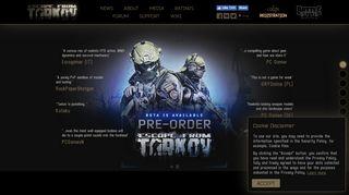Escape From Tarkov Promo Code & Discount codes