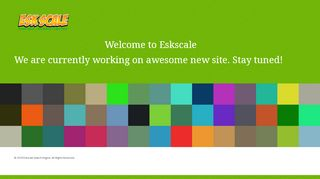 Eskscale Coupons & Promo codes