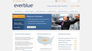 Everblueenergy.com Coupons & Promo codes