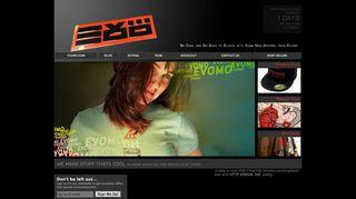 Evomo.com Coupons & Promo codes