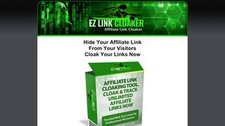 EZ Link Cloaker Coupons & Promo codes