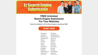 Ez Search Engine Submission Coupons & Promo codes