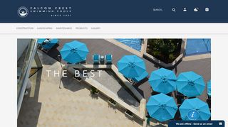 Falcon Crest Swimming Pools Coupons & Promo codes