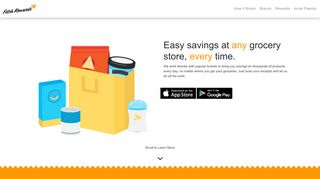 Fetch Rewards Referral Code Coupons & Promo codes