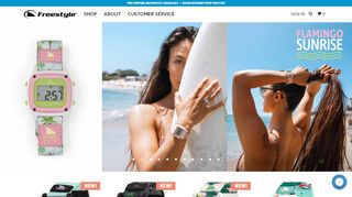 Freestyle Watch Coupon & Promo codes