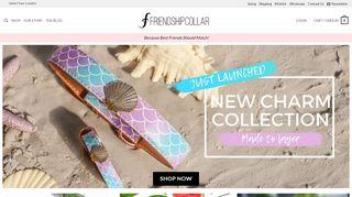 Friendship Collar Coupon Code & Promo codes