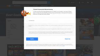 G2A Promo Code & Discount codes
