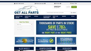 Mega Auto Parts Coupon Code & Promo codes