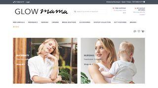 Glowmama.com.au Coupons & Promo codes
