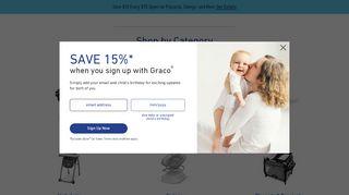 Graco Amazon Coupon Code & Promo codes