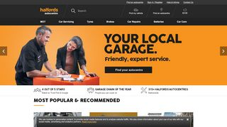Halfords Tyres Discount Code & Coupon codes