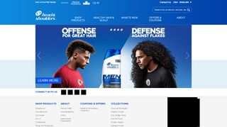 Head And Shoulders Coupon & Promo codes