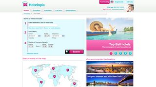 Hotelopia Discount Code & Coupon codes