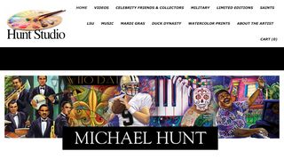 Huntstudio.com Coupons & Promo codes