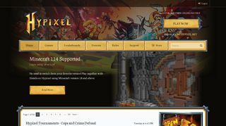 hypixel coupon code 2019 december