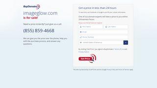 Imageglow.com Coupons & Promo codes