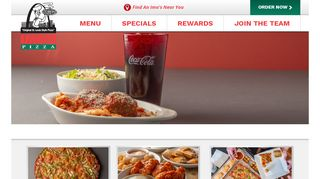 Imo's Pizza Coupons & Promo codes