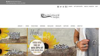 Inspiranzadesigns.com Coupons & Promo codes