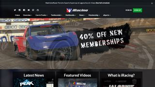Iracing Promo Code & Discount codes