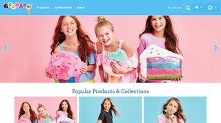 Iscream-Shop.com Coupons & Promo codes