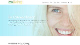 Izocleanze.com Coupons & Promo codes