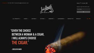 Jackschwartz.com Coupons & Promo codes