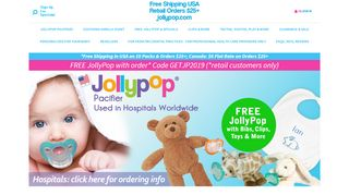 Jollypop Coupons
