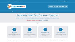 Kangaroodle.com Coupons & Promo codes