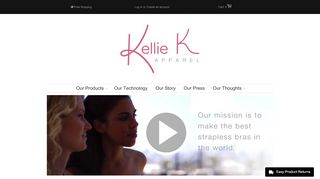 Kelliekapparel.com Coupons & Promo codes