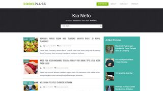 Kiaeneto.com Coupons & Promo codes