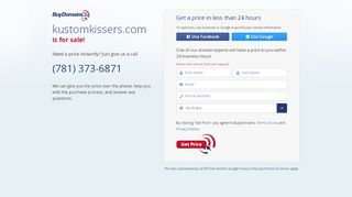 Kustomkissers.com Coupons & Promo codes