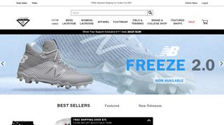 Lacrosse Unlimited Promo Code & Discount codes