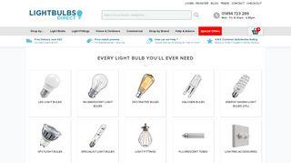 Logo Lightbulbs-Direct.com