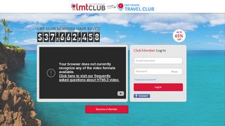 Lmt Club Promo Code & Discount codes