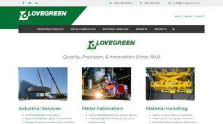 Lovegreen.com Coupons & Promo codes