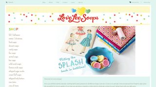 Loveleesoaps.com Coupons & Promo codes