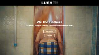 Lush Coupons & Promo codes