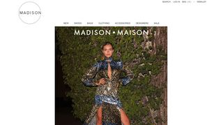 Maddie Style Discount Code & Coupon codes