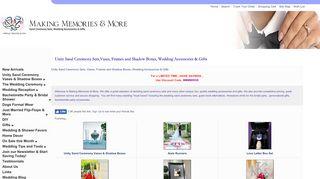 Makingmemoriesandmore.net Coupons & Promo codes