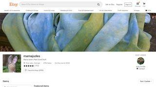 Mamajudes.com Coupons & Promo codes