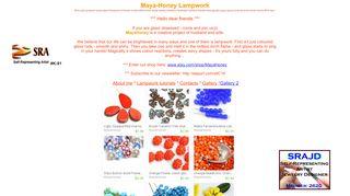 Maya-Lampwork.com Coupons & Promo codes