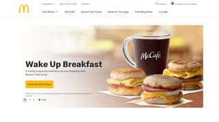 Mcdonalds Discount Coupon & Promo codes