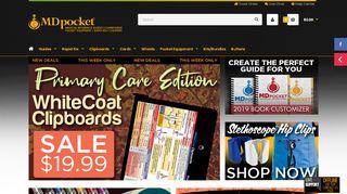 Mdpocket Coupon Codes & Promo codes