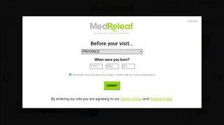 Medreleaf Coupon & Promo codes
