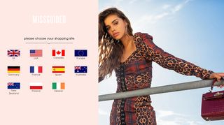 Missguided Coupons & Promo codes