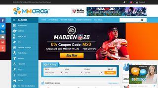 Mmorog Coupon & Promo codes