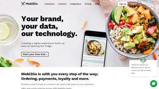 Mobi2go.com Coupons & Promo codes