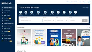 Mobikwik Coupon Code Today & Promo codes
