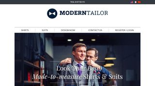 Mtailor Coupon & Promo codes